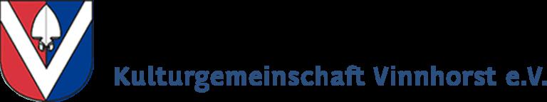 Logo Kultur in Vinnhorst Footer