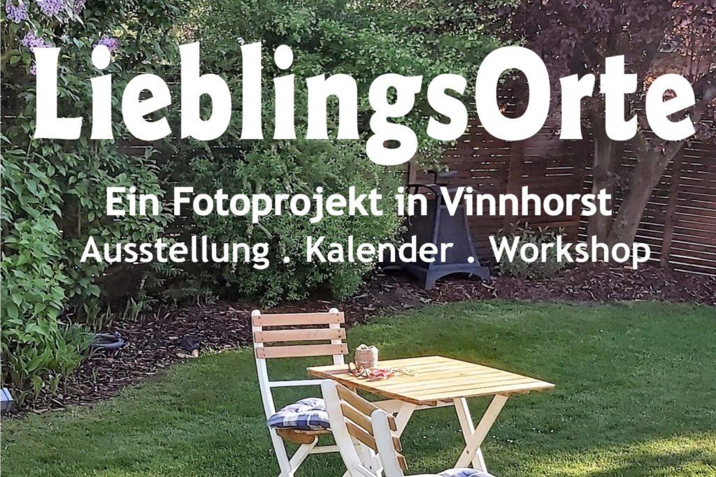 """LieblingsOrte in Vinnhorst"""