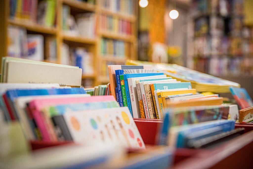 Bibliothek Kultur in Vinnhorst