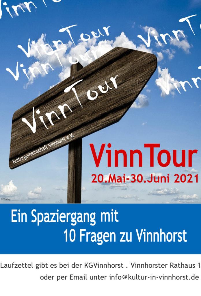 VinnTour 2021 – Stadtteilrallye