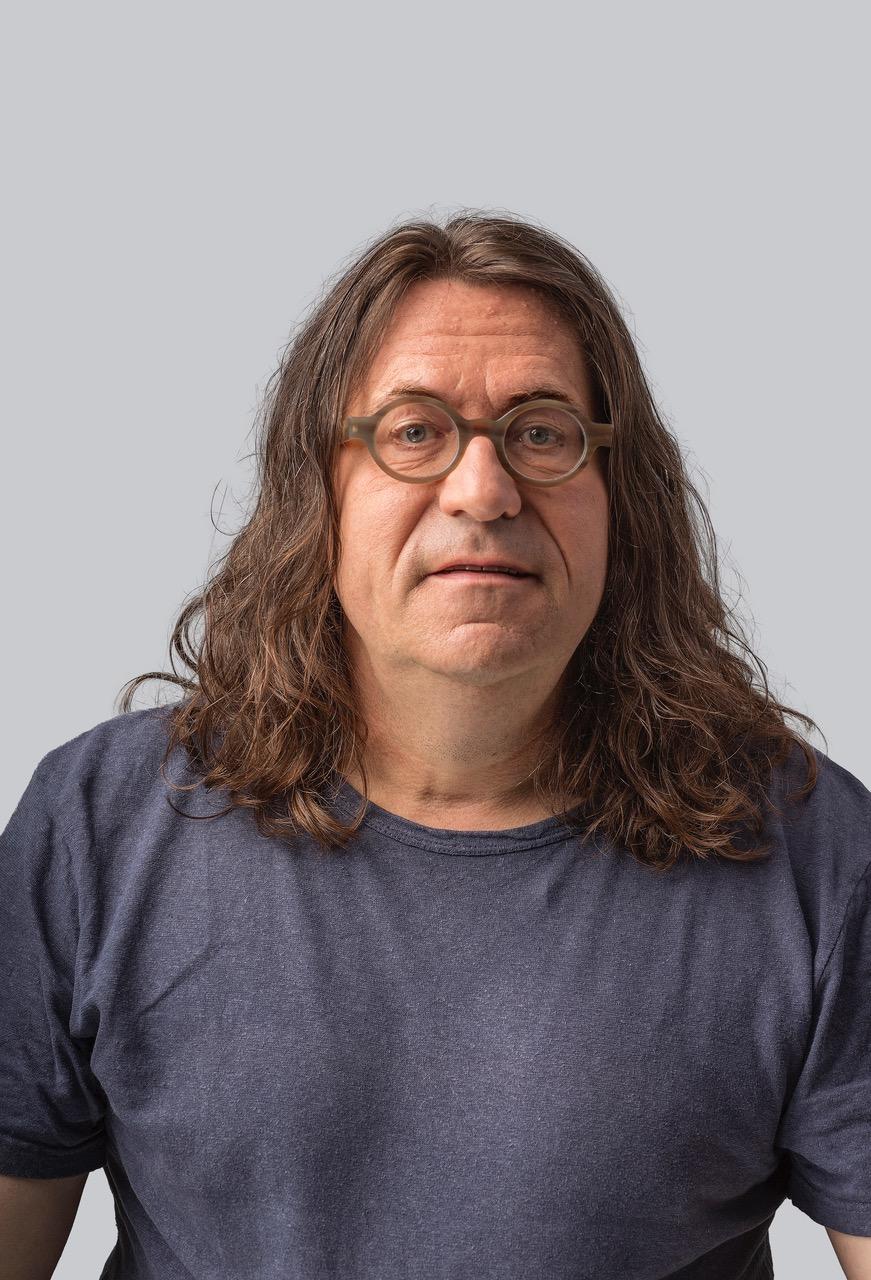 Marco Sagurna WortOrt Lesung